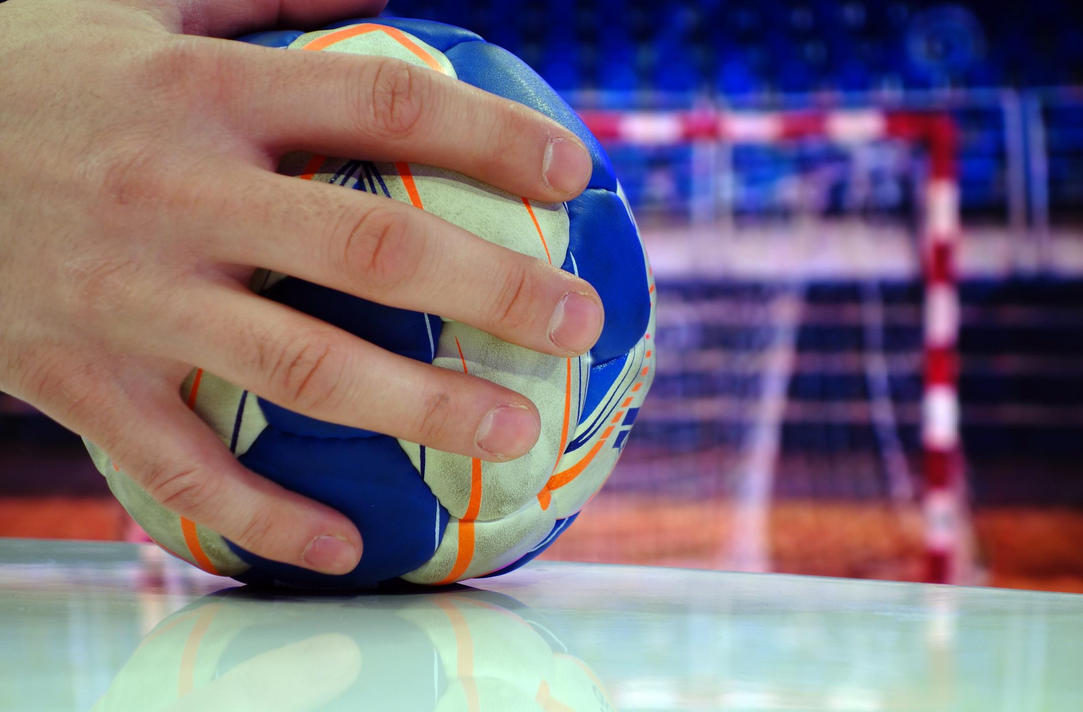 Håndball-VM  i  Tyskland