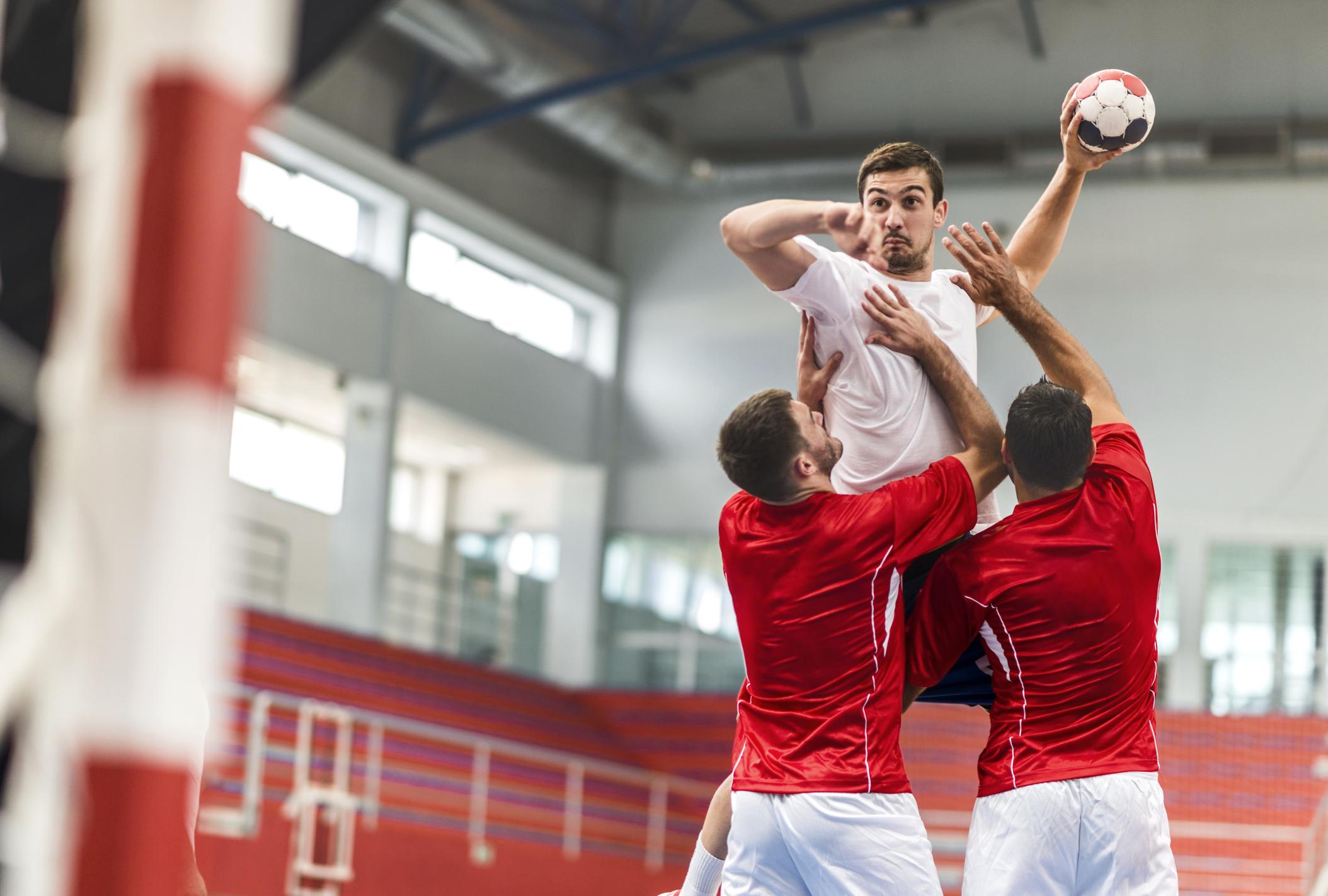 Kurs  for  håndballtrenere